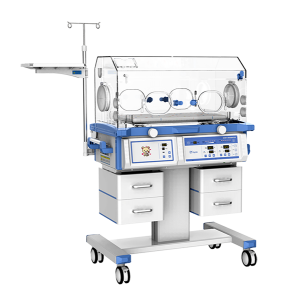 INFANT INCUBATOR & RADIANT WARMER
